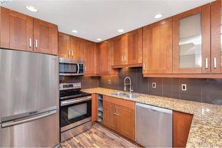 Photo 2: 204 406 Simcoe Street in VICTORIA: Vi James Bay Condo Apartment for sale (Victoria)  : MLS®# 417439