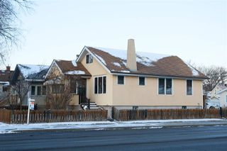 Photo 2: 11503 84 Street in Edmonton: Zone 05 House for sale : MLS®# E4179314