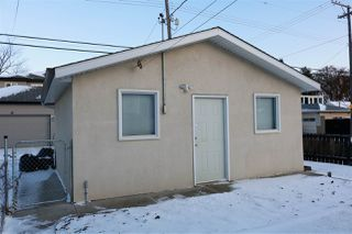 Photo 27: 11503 84 Street in Edmonton: Zone 05 House for sale : MLS®# E4179314