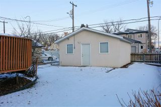 Photo 26: 11503 84 Street in Edmonton: Zone 05 House for sale : MLS®# E4179314