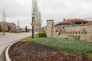 Photo 3: 18 WINDERMERE Drive in Edmonton: Zone 56 Vacant Lot for sale : MLS®# E4180781