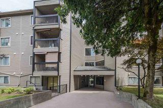 """Photo 19: 213 10530 154 Street in Surrey: Guildford Condo for sale in """"Creekside"""" (North Surrey)  : MLS®# R2422995"""