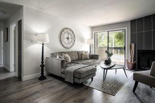 """Photo 3: 213 10530 154 Street in Surrey: Guildford Condo for sale in """"Creekside"""" (North Surrey)  : MLS®# R2422995"""