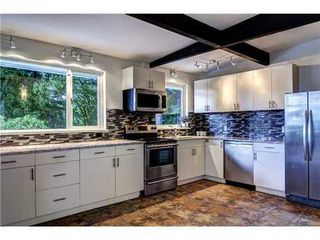 Photo 9: 4138 BURKEHILL Road in West Vancouver: Home for sale : MLS®# V1030215
