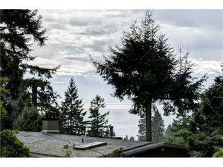 Photo 5: 4138 BURKEHILL Road in West Vancouver: Home for sale : MLS®# V1030215