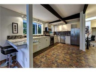 Photo 10: 4138 BURKEHILL Road in West Vancouver: Home for sale : MLS®# V1030215