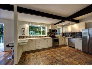 Photo 8: 4138 BURKEHILL Road in West Vancouver: Home for sale : MLS®# V1030215