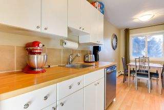 Photo 13: 214 5730 RIVERBEND Road in Edmonton: Zone 14 Condo for sale : MLS®# E4183004