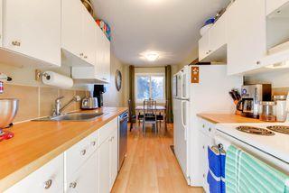 Photo 12: 214 5730 RIVERBEND Road in Edmonton: Zone 14 Condo for sale : MLS®# E4183004