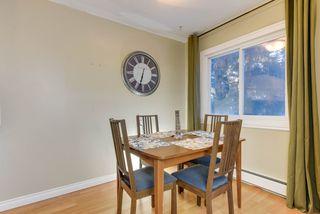 Photo 6: 214 5730 RIVERBEND Road in Edmonton: Zone 14 Condo for sale : MLS®# E4183004