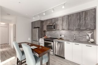 "Photo 3: 402 38013 THIRD Avenue in Squamish: Downtown SQ Condo for sale in ""THE LAUREN"" : MLS®# R2426985"