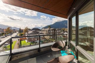 "Photo 19: 402 38013 THIRD Avenue in Squamish: Downtown SQ Condo for sale in ""THE LAUREN"" : MLS®# R2426985"