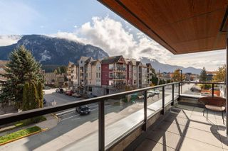 "Photo 18: 402 38013 THIRD Avenue in Squamish: Downtown SQ Condo for sale in ""THE LAUREN"" : MLS®# R2426985"