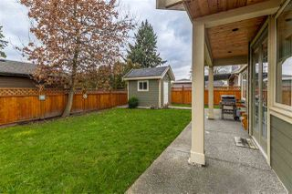 Photo 20: 5327 PATON Drive in Delta: Hawthorne House for sale (Ladner)  : MLS®# R2428888