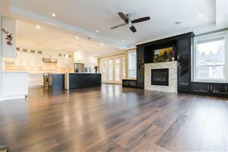 Photo 4: 579 NATHAN Place in Coquitlam: Central Coquitlam House for sale : MLS®# R2430373