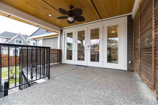 Photo 19: 579 NATHAN Place in Coquitlam: Central Coquitlam House for sale : MLS®# R2430373