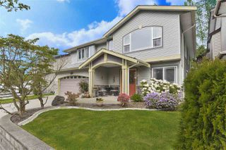 """Main Photo: 23839 133 Avenue in Maple Ridge: Silver Valley House for sale in """"SILVER VALLEY"""" : MLS®# R2431852"""