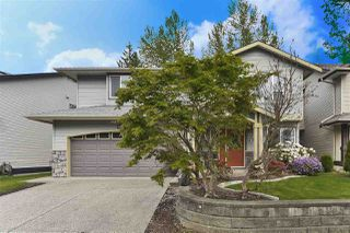 """Photo 2: 23839 133 Avenue in Maple Ridge: Silver Valley House for sale in """"SILVER VALLEY"""" : MLS®# R2431852"""