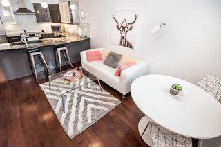 Photo 3: 10806 83 Avenue in Edmonton: Zone 15 Condo for sale : MLS®# E4187588