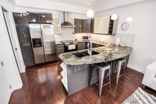 Photo 9: 10806 83 Avenue in Edmonton: Zone 15 Condo for sale : MLS®# E4187588