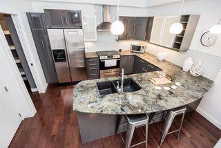 Photo 10: 10806 83 Avenue in Edmonton: Zone 15 Condo for sale : MLS®# E4187588