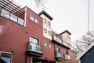 Photo 31: 10806 83 Avenue in Edmonton: Zone 15 Condo for sale : MLS®# E4187588