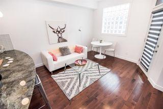 Photo 2: 10806 83 Avenue in Edmonton: Zone 15 Condo for sale : MLS®# E4187588