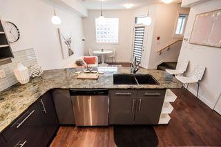 Photo 14: 10806 83 Avenue in Edmonton: Zone 15 Condo for sale : MLS®# E4187588