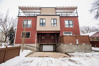Photo 33: 10806 83 Avenue in Edmonton: Zone 15 Condo for sale : MLS®# E4187588