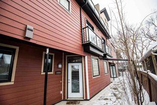 Photo 32: 10806 83 Avenue in Edmonton: Zone 15 Condo for sale : MLS®# E4187588