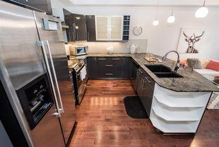 Photo 12: 10806 83 Avenue in Edmonton: Zone 15 Condo for sale : MLS®# E4187588