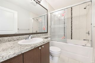"Photo 12: 4 9391 ALBERTA Road in Richmond: McLennan North Townhouse for sale in ""WILD ROSE"" : MLS®# R2437720"