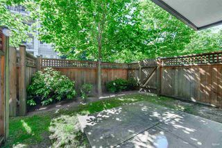 "Photo 15: 4 9391 ALBERTA Road in Richmond: McLennan North Townhouse for sale in ""WILD ROSE"" : MLS®# R2437720"