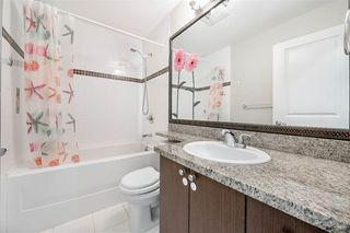 "Photo 11: 4 9391 ALBERTA Road in Richmond: McLennan North Townhouse for sale in ""WILD ROSE"" : MLS®# R2437720"