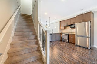 "Photo 9: 4 9391 ALBERTA Road in Richmond: McLennan North Townhouse for sale in ""WILD ROSE"" : MLS®# R2437720"