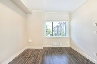 "Photo 8: 4 9391 ALBERTA Road in Richmond: McLennan North Townhouse for sale in ""WILD ROSE"" : MLS®# R2437720"