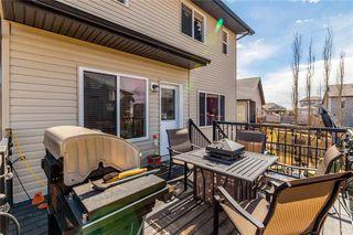 Photo 38: 9 Bondar Gate: Carstairs Detached for sale : MLS®# C4293579