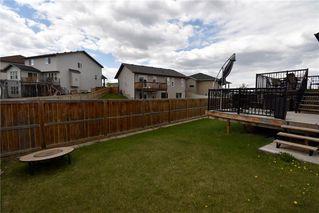 Photo 2: 9 Bondar Gate: Carstairs Detached for sale : MLS®# C4293579
