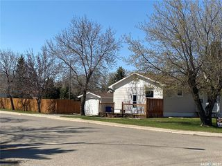 Photo 1: 400 4th Avenue West in Unity: Residential for sale : MLS®# SK805256