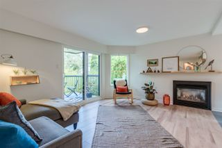 """Photo 3: 202 2355 TRINITY Street in Vancouver: Hastings Condo for sale in """"Trinity Apartments"""" (Vancouver East)  : MLS®# R2457495"""