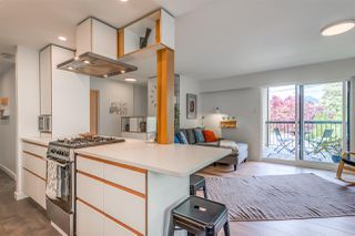 """Photo 9: 202 2355 TRINITY Street in Vancouver: Hastings Condo for sale in """"Trinity Apartments"""" (Vancouver East)  : MLS®# R2457495"""