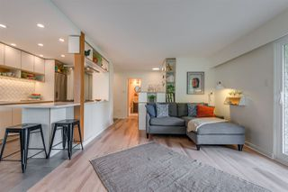 """Photo 5: 202 2355 TRINITY Street in Vancouver: Hastings Condo for sale in """"Trinity Apartments"""" (Vancouver East)  : MLS®# R2457495"""