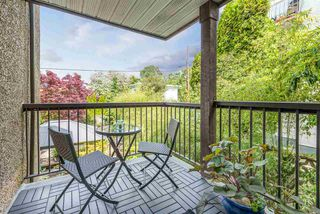 """Photo 25: 202 2355 TRINITY Street in Vancouver: Hastings Condo for sale in """"Trinity Apartments"""" (Vancouver East)  : MLS®# R2457495"""