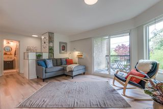"""Photo 4: 202 2355 TRINITY Street in Vancouver: Hastings Condo for sale in """"Trinity Apartments"""" (Vancouver East)  : MLS®# R2457495"""