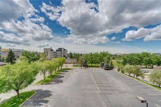 Photo 21: 409 3111 34 Avenue NW in Calgary: Varsity Apartment for sale : MLS®# C4301602