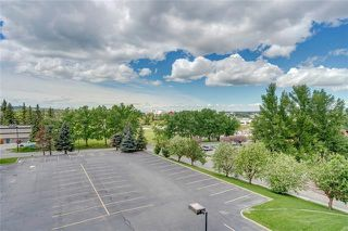 Photo 19: 409 3111 34 Avenue NW in Calgary: Varsity Apartment for sale : MLS®# C4301602