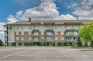 Photo 2: 409 3111 34 Avenue NW in Calgary: Varsity Apartment for sale : MLS®# C4301602