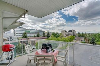 Photo 18: 409 3111 34 Avenue NW in Calgary: Varsity Apartment for sale : MLS®# C4301602