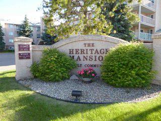 Photo 30: 102 10945 21 Avenue NW in Edmonton: Zone 16 Condo for sale : MLS®# E4202404