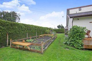 Photo 20: 6850 BRADA Street in Chilliwack: Sardis East Vedder Rd House for sale (Sardis)  : MLS®# R2471762